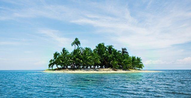 Alla Scoperta Delle Isole Caraibiche Itinerarinatura