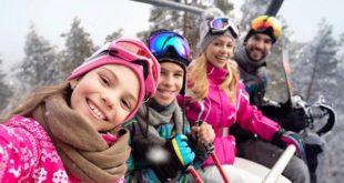 Vacanza sulla Neve a Madonna di Campiglio