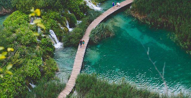 plitvice croazia