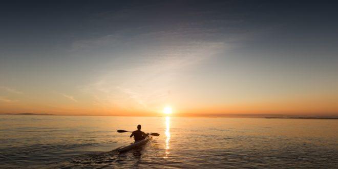 Canoa da mare: tutto quello che c'è da sapere