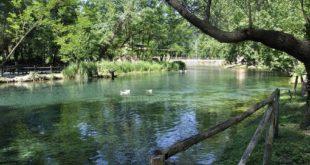 Le oasi naturali più belle della Campania
