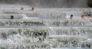 I benefici di un bagno termale