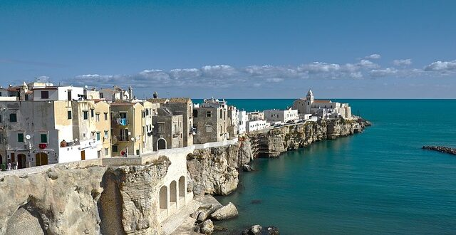 aree naturali da visitare in Puglia